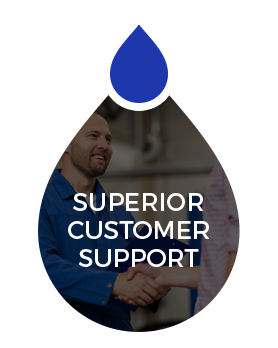 Customer-Support Home
