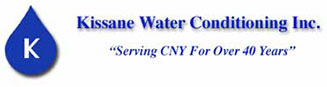 Kissane Water Conditioning | Business & Residential Water Services - Syracuse NY